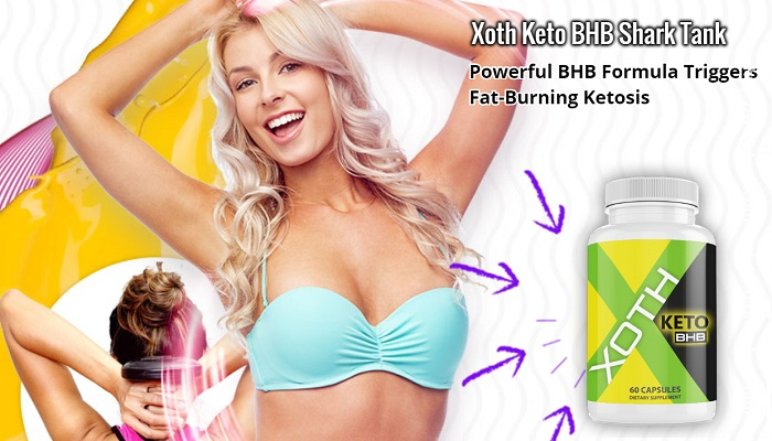 Xoth Keto BHB